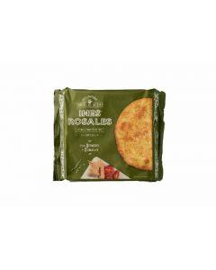 Torta aceite romero/tomillo ines rosales pack de 6 unidades de 180g