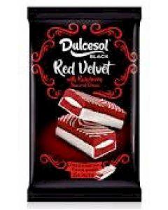 Bizcocho red velvet dulcesol p5ux35g