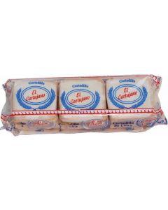 Cortadillo cidra el cartujano pack de 5 unidades de 45g