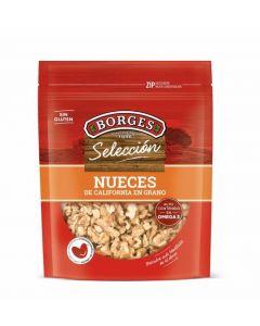 Nueces de california grano borges 130g