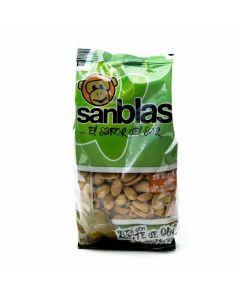 Cacahuetes repelados fritos san blas 250g