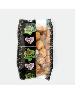 Nueces de california con cáscara san blas 500g