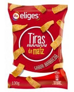 Aperitivo fritos de maíz ifa eliges 130g