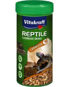 Comida para tortuga gammaru carnivora vitakraft 250ml