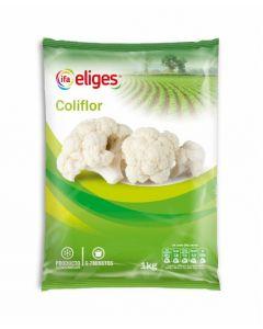 Coliflor ifa eliges 1kg