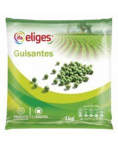 Guisantes finos ifa eliges 1kg