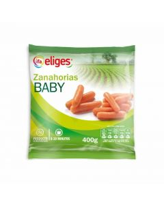 Zanahorias baby ifa eliges 400g