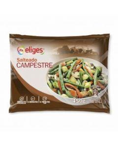 Salteado de verduras campestre ifa eliges 450g