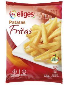 Patata prefritas ifa eliges 1kg
