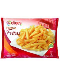 Patata prefritas ifa eliges 2,5k