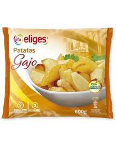 Patatas gajo ifa eliges 600g
