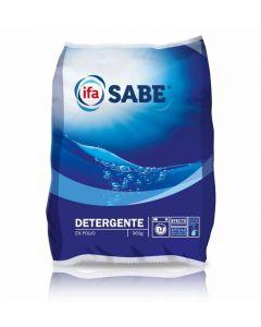 Detergente en polvo ifa sabe 12 dosis 0,96kg
