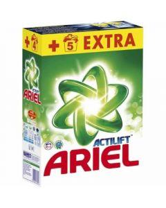 Detergente en polvo ariel 44 dosis 3,25kg
