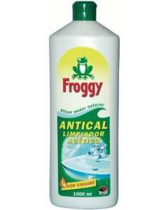 Limpiador antical ecológico frosch 1l