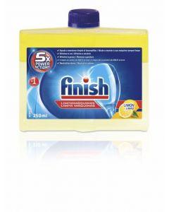 Limpiamáquina para lavavajillas aroma limón finish 250ml
