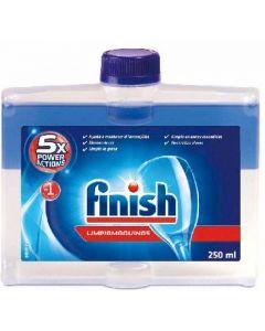 Limpiamáquina para lavavajillas finish 250ml