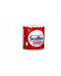 papel de cocina bobina jumbo scottex 350 servicios