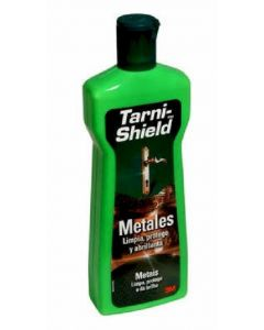 Limpiador para metales tarnishield 250ml
