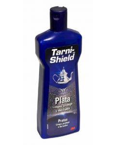 Limpiador para plata tarnishield 250ml