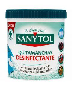 Desinfectante polvo textil sanytol 450gr