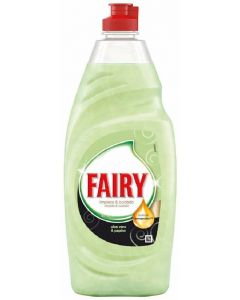 Lavavajillas a mano concentrado aloe fairy 500ml