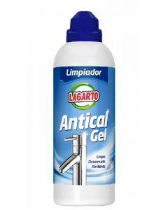 Limpiador antical en gel lagarto 750ml
