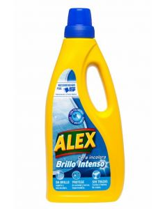 Cera incolora alex 750ml
