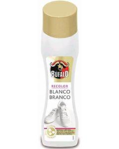 Limpiazapatos blanco búfalo 50ml