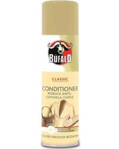 Limpiador para ante búfalo spray 250ml