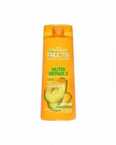 Champú nutri repair 3 fructis garnier 360ml