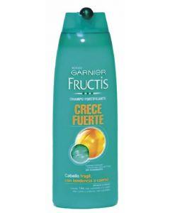 Champú crece fuerte fructis garnier 360ml
