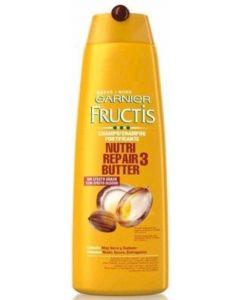 Champú nutri repair butter fructis garnier 360ml
