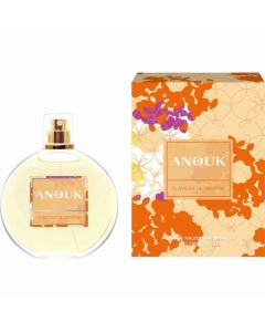 Perfume eau de toilette con vaporizador anouk 200ml
