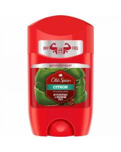 Desodorante citron old spice stick 50ml
