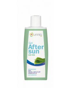 After sun gel aloe vera ifa unnia 250 ml