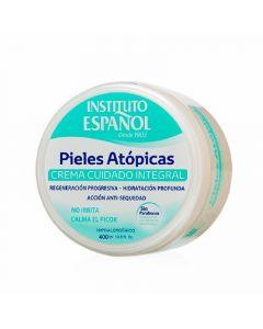 Crema para pieles atopicas instituto español tarro 400ml