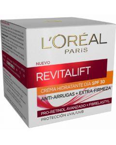 Crema antiarrugas día loreal  50ml