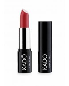 Barra de labios pure glam rouge tono rojo kadô 4g