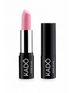 Barra de labios pureglam divine tono rosa perlado kadô 4g