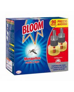 Insecticida electrico bloom recambio duplo