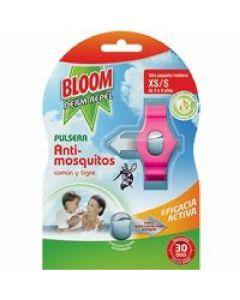 Pulsera repelente kids bloom