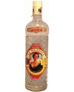 Anis dulce la toledana botella 1l