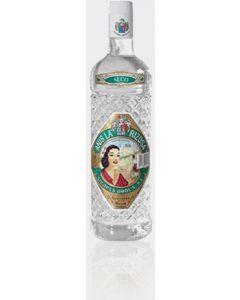 Anis seco la rizosa botella 1l