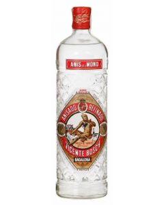 Anis dulce el mono botella 70cl