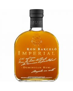 Ron barcelo imperial botella 70cl