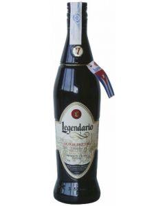 Elixir de cuba legendario botella 70 cl