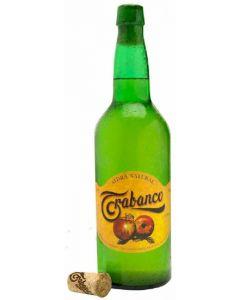 Sidra natural trabanco botella 70cl