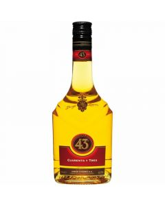 Licor 43 botella 70cl