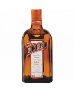 Licor cointreau botella 70cl