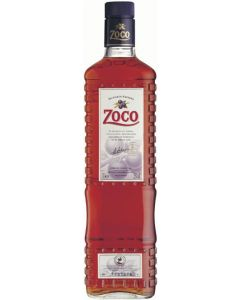 Licor pacharan zoco botella 1l